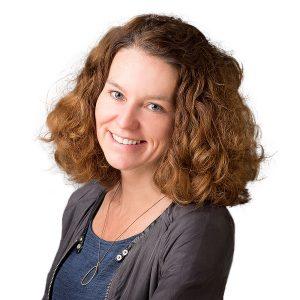 Patricia van Dijk