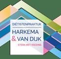 Diëtistenpraktijk Harkema & van Dijk Logo